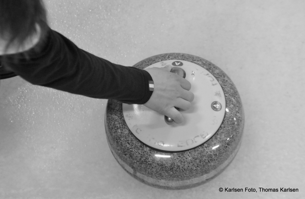 Curling under Ungdoms-OL på Lillehammer 2016